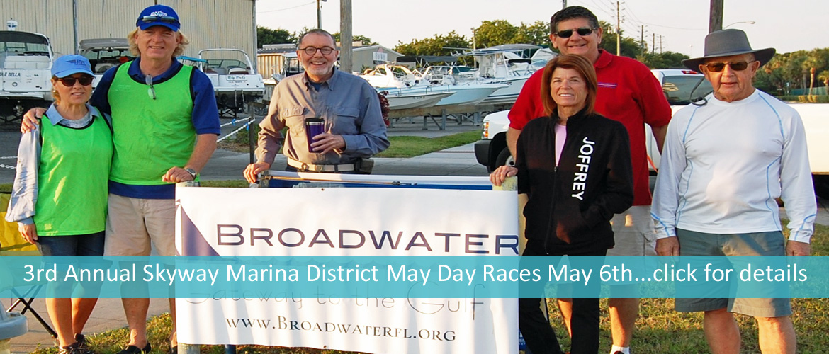 May Day Races 2017